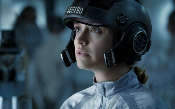 Movie Ready Player One Olivia Cooke HD Wallpaper | Background Image