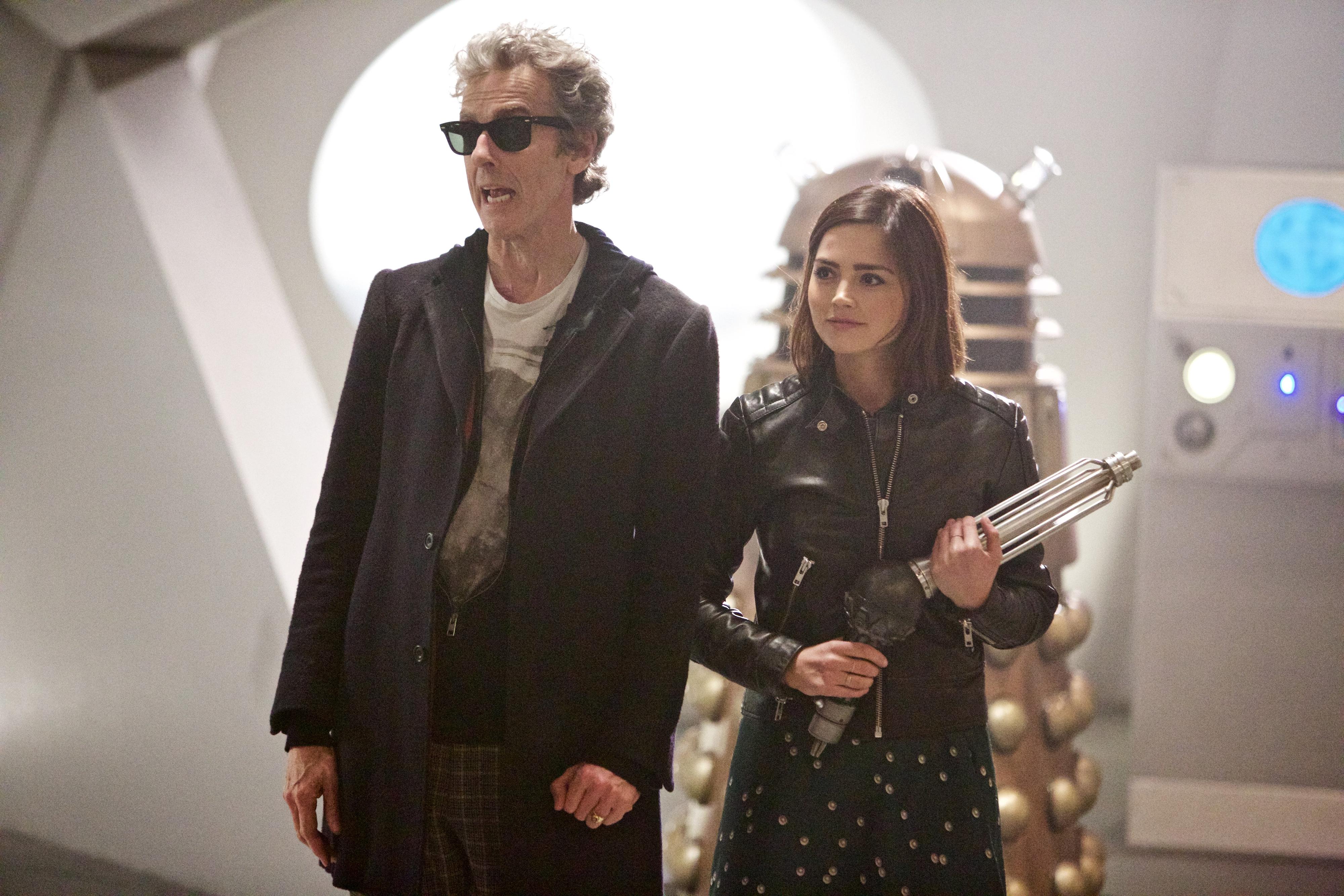 Doctor Who 4k Ultra Fondo De Pantalla Hd Fondo De