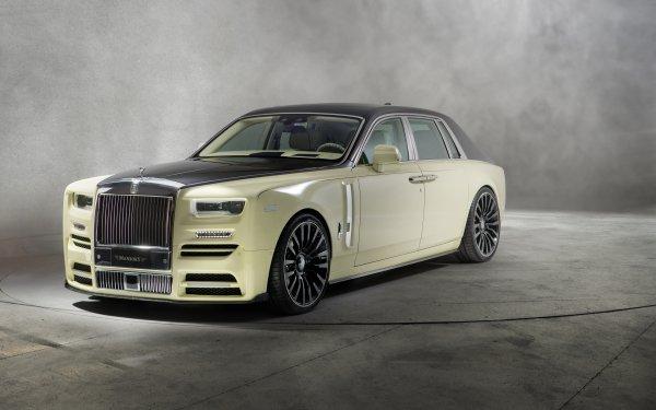 Véhicules Rolls-Royce Phantom  Rolls Royce Rolls-Royce Voiture Luxury Car Fond d'écran HD   Image