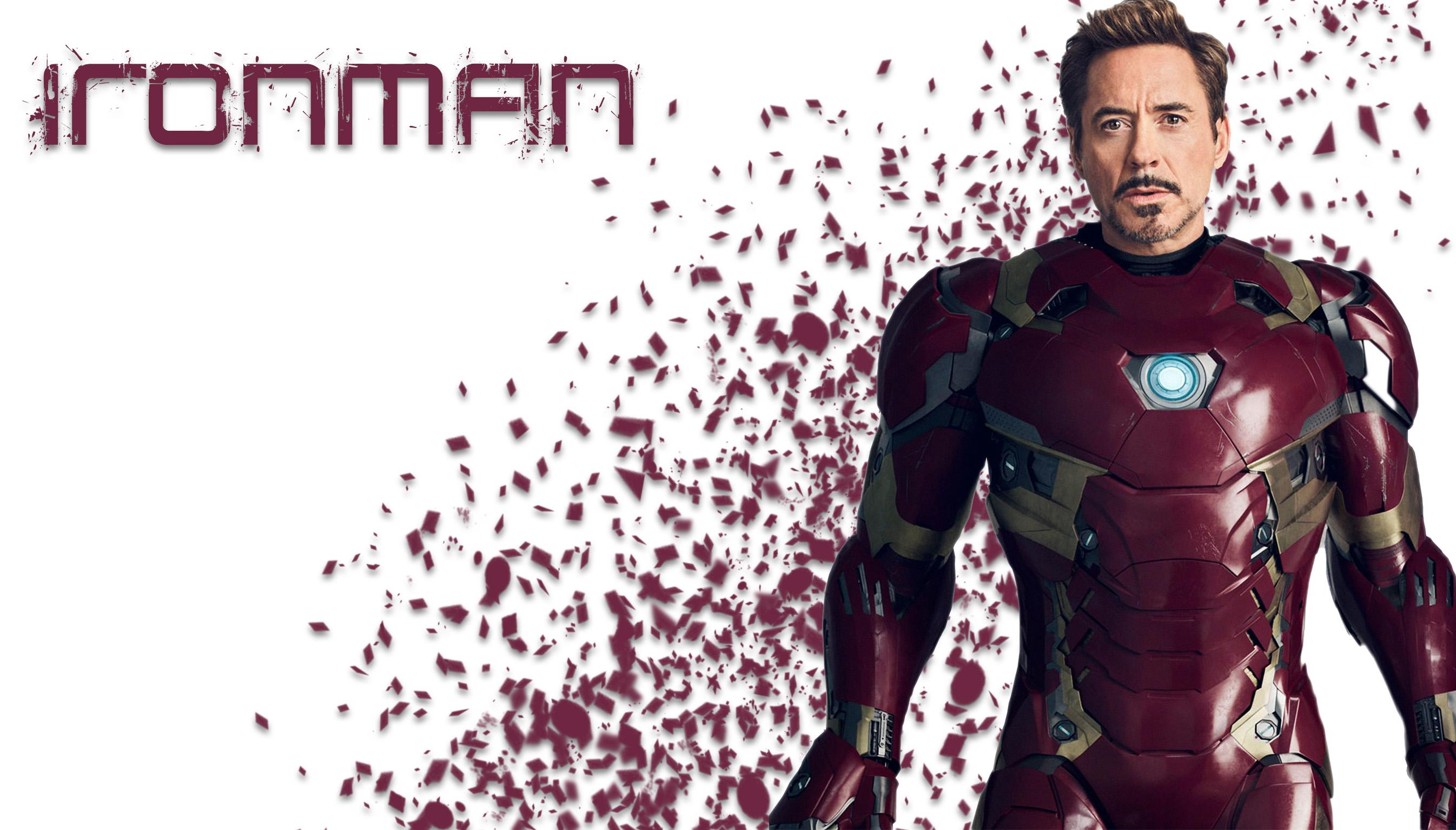 Iron Man Hd Wallpaper Hintergrund 2692x1536 Id913723