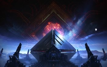 142 Destiny 2 Hd Wallpapers Background Images Wallpaper Abyss