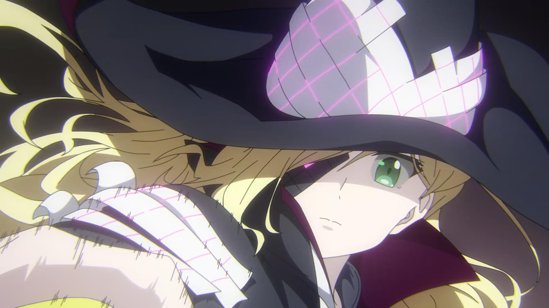 Anime - To Aru Majutsu no Index  Othinus (Toaru Majutsu no Index) Fondo de Pantalla