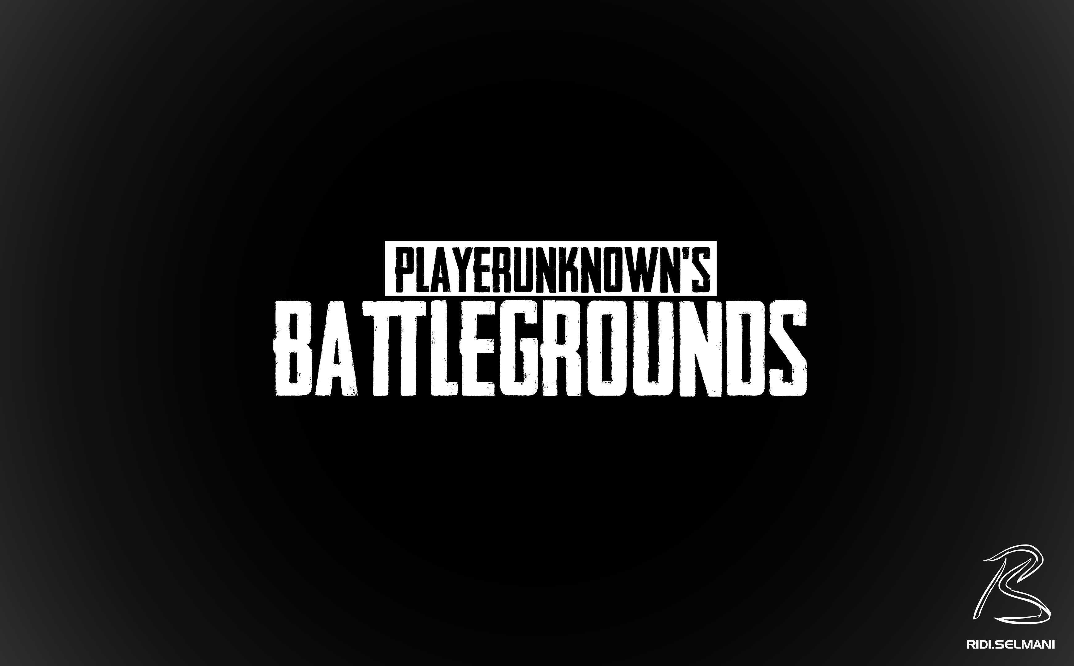 Pubg Wallpaper 4k Black And White: PUBG WALLPAPER HD HD Wallpaper