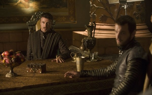 TV Show Game Of Thrones Petyr Baelish Aidan Gillen Renly Baratheon HD Wallpaper | Background Image