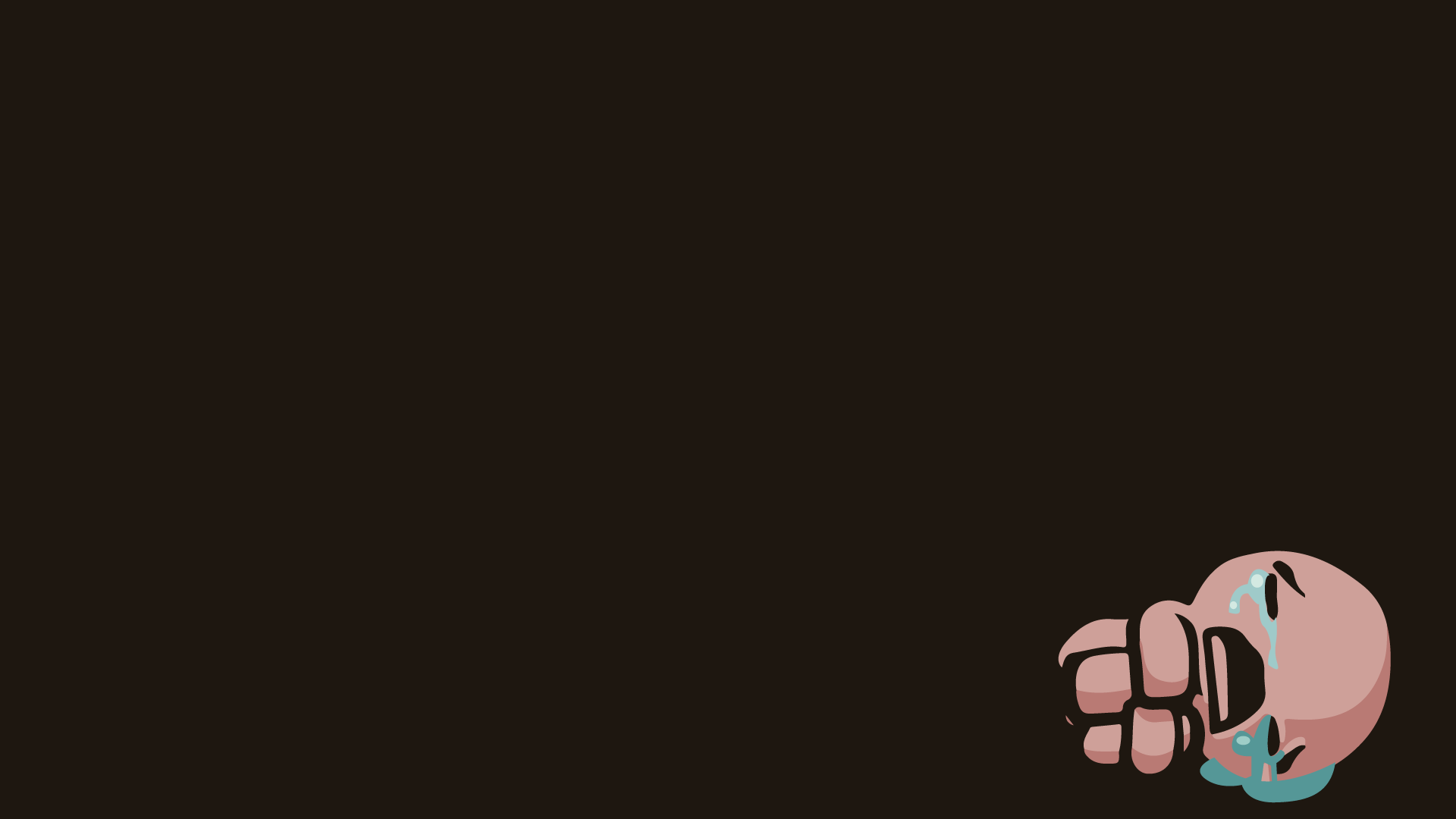 The Binding Of Isaac Hd Wallpaper Background Image 1920x1080