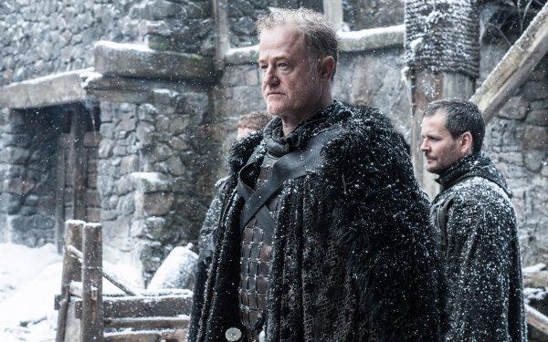 TV Show Game Of Thrones Alliser Thorne Owen Teale HD Wallpaper | Background Image