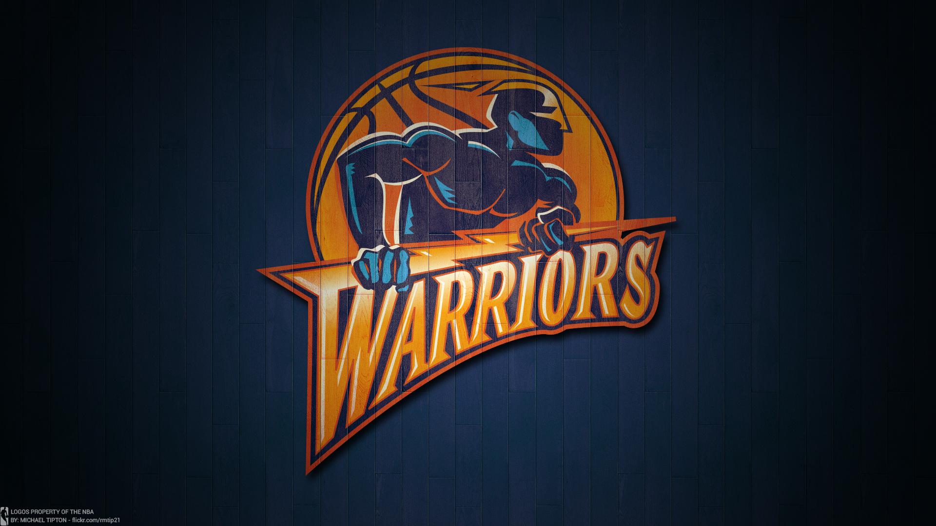 Golden State Warriors Basketball Team Full HD Wallpaper And