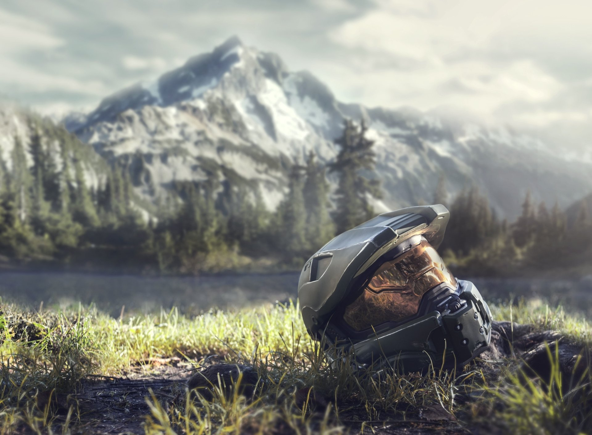 34 Halo Infinite Hd Wallpapers Background Images Wallpaper Abyss