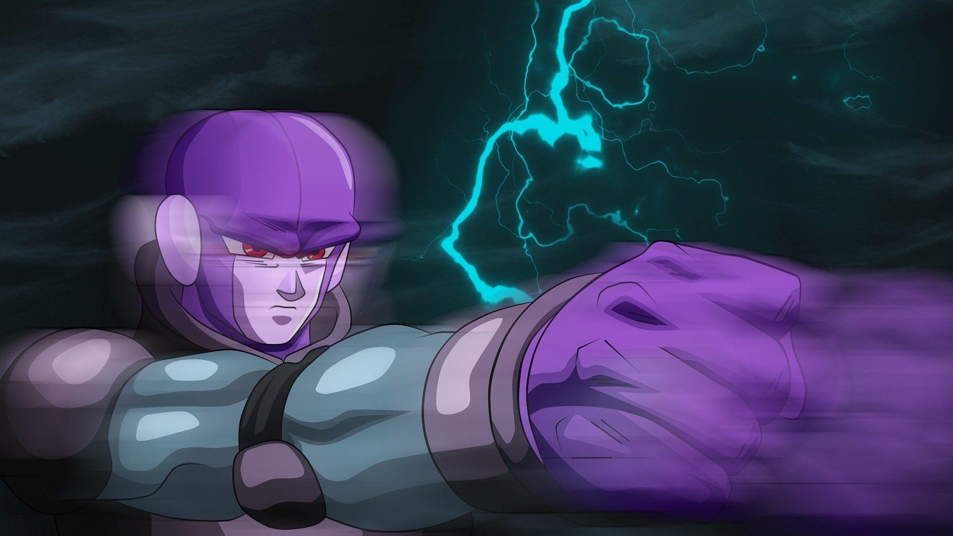 Dragon Ball Super Hit Hd Wallpaper Background Image
