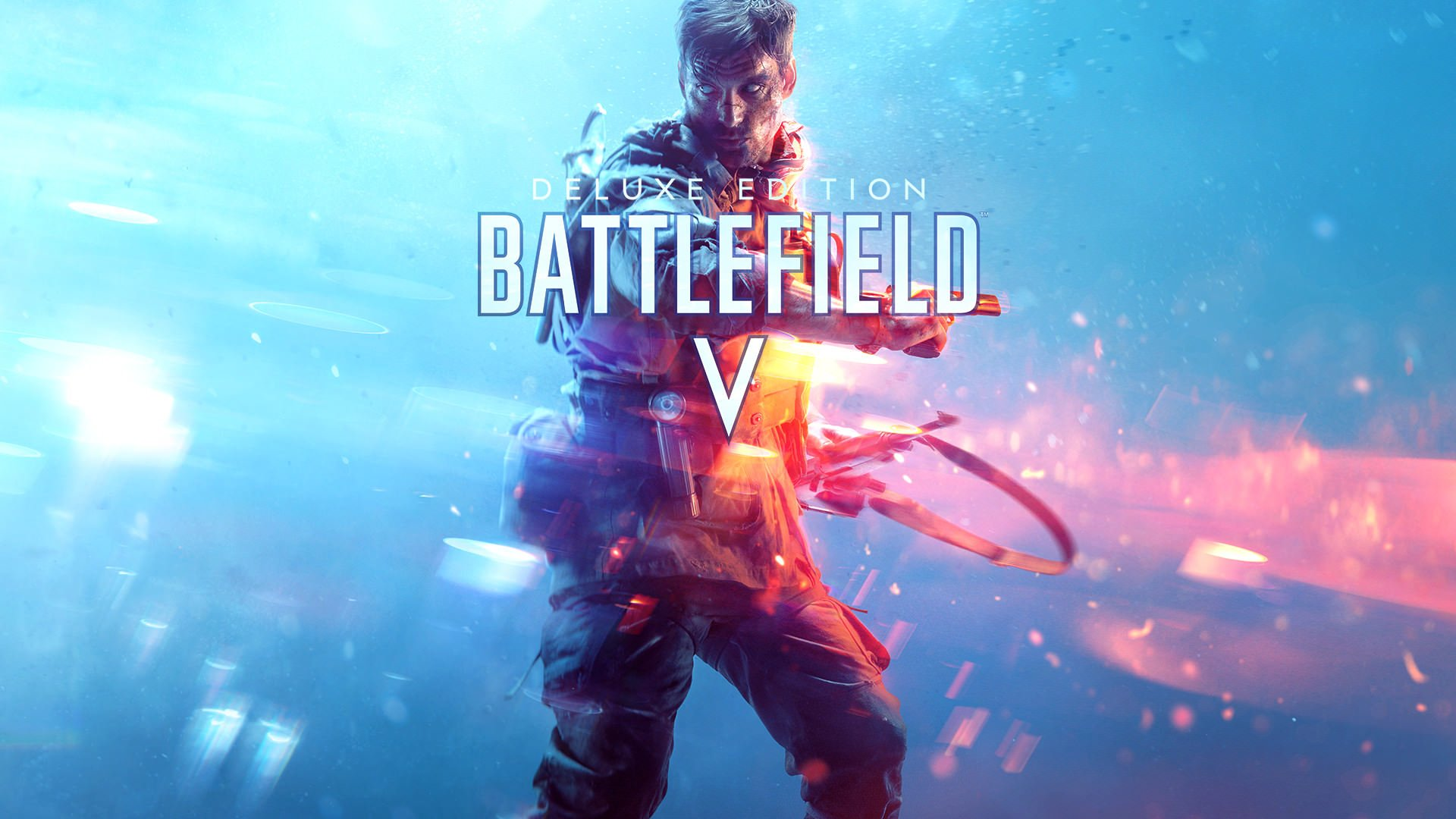 Download Wallpaper 1280x1280 Battlefield 4 Game Ea: Battlefield V HD Wallpaper