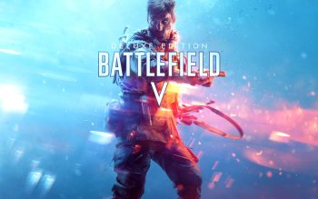 115 Battlefield V Hd Wallpapers Background Images