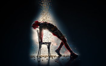 53 Deadpool 2 Hd Wallpapers Background Images Wallpaper
