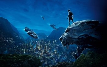 102 Black Panther Hd Wallpapers Background Images Wallpaper Abyss