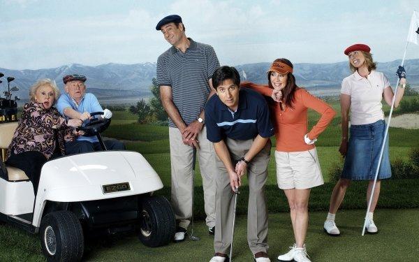 TV Show Everybody Loves Raymond HD Wallpaper | Background Image