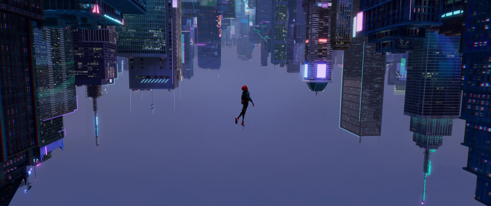 252 Miles Morales Hd Wallpapers Background Images Wallpaper Abyss