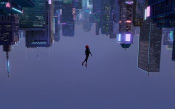 179 Spider Man Into The Spider Verse Hd Wallpapers Background