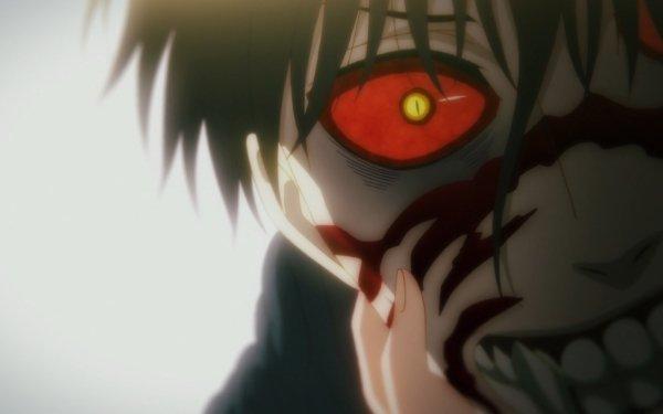 Anime Devils Line Yuuki Anzai Fondo de pantalla HD | Fondo de Escritorio