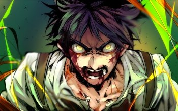 67 4k Ultra Hd Eren Yeager Wallpapers Background Images