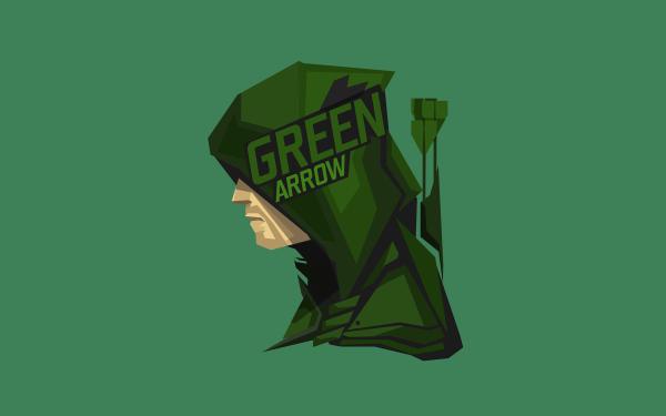Comics Green Arrow HD Wallpaper   Background Image