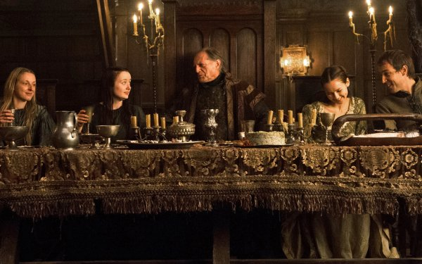 TV Show Game Of Thrones Walder Frey Edmure Tully David Bradley Tobias Menzies HD Wallpaper   Background Image