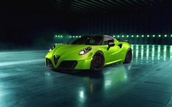 37 4k Ultra Hd Alfa Romeo Wallpapers Background Images