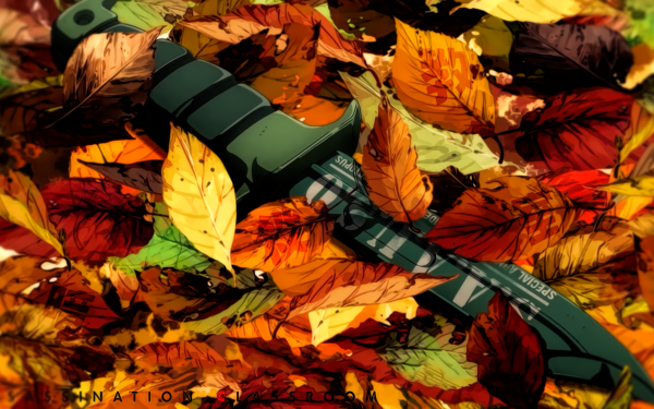 Anime Assassination Classroom Knife HD Wallpaper   Background Image