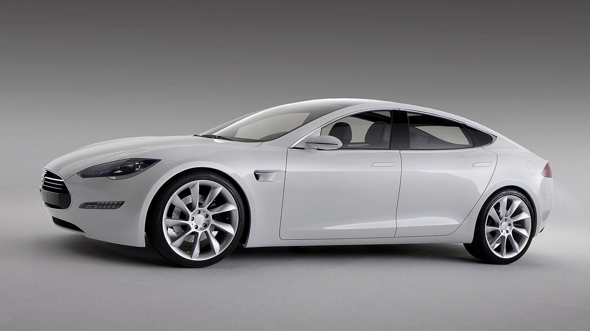 Tesla Model S Wallpapers Id 942388