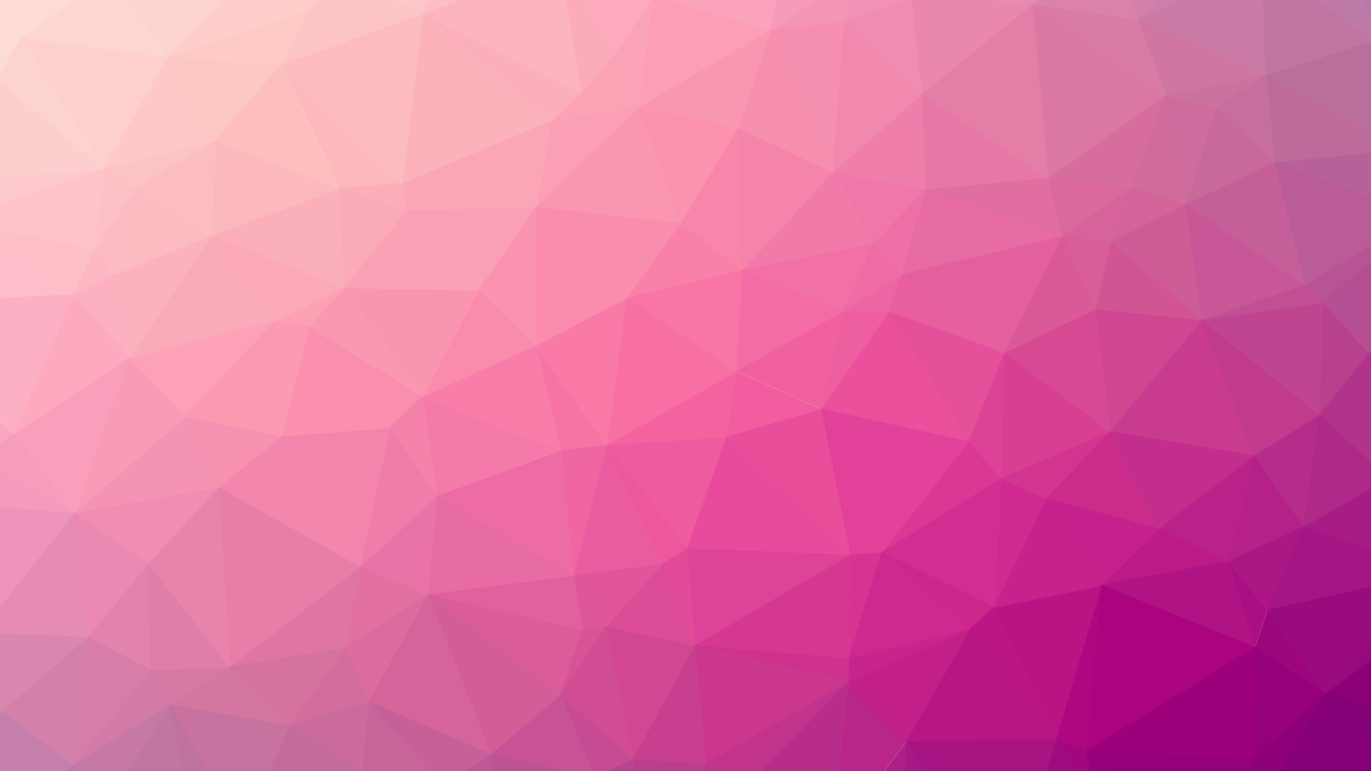 Pink Gradient Hd Wallpaper Background Image 1920x1080 Id