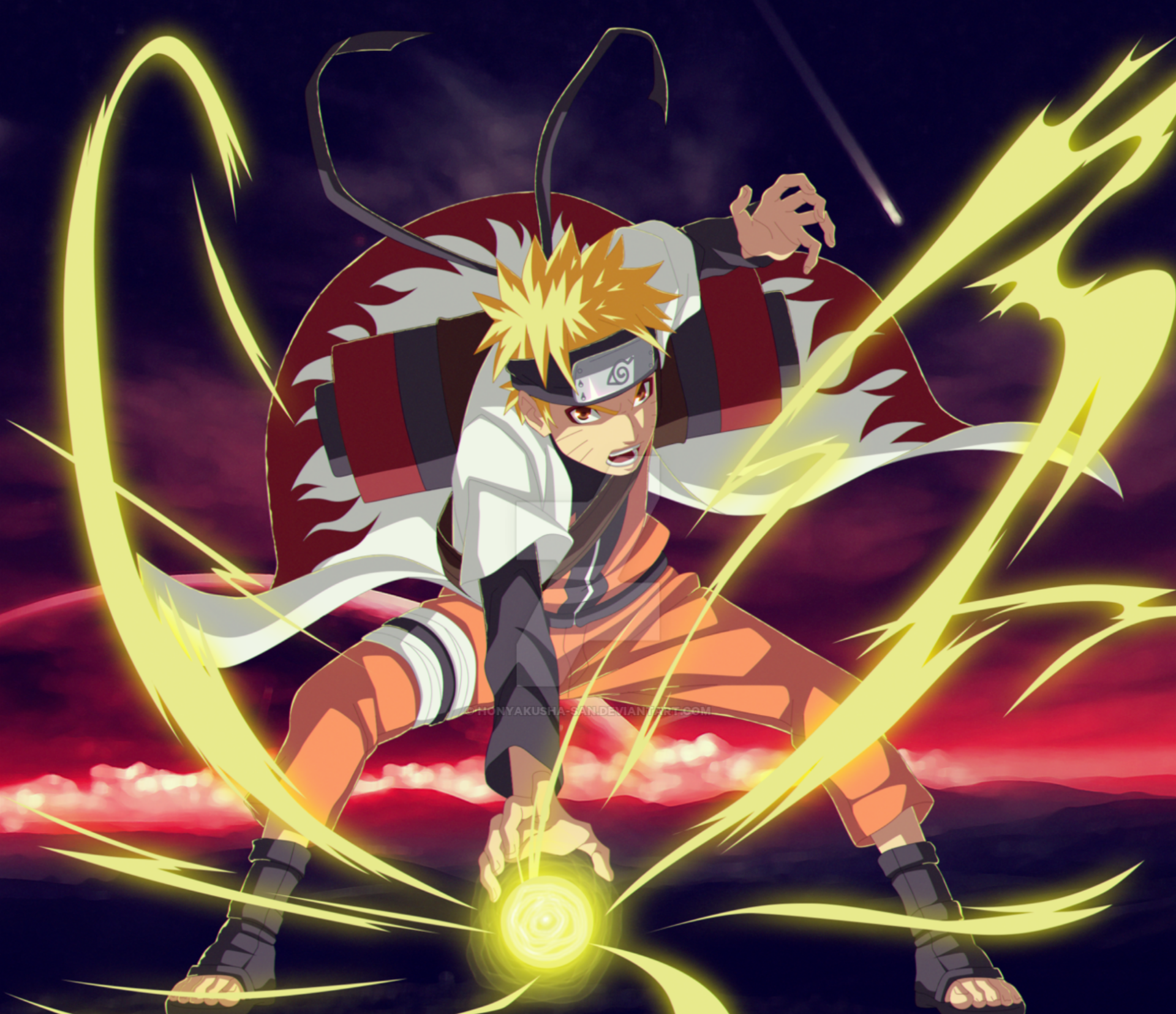 Naruto Fond Ecran