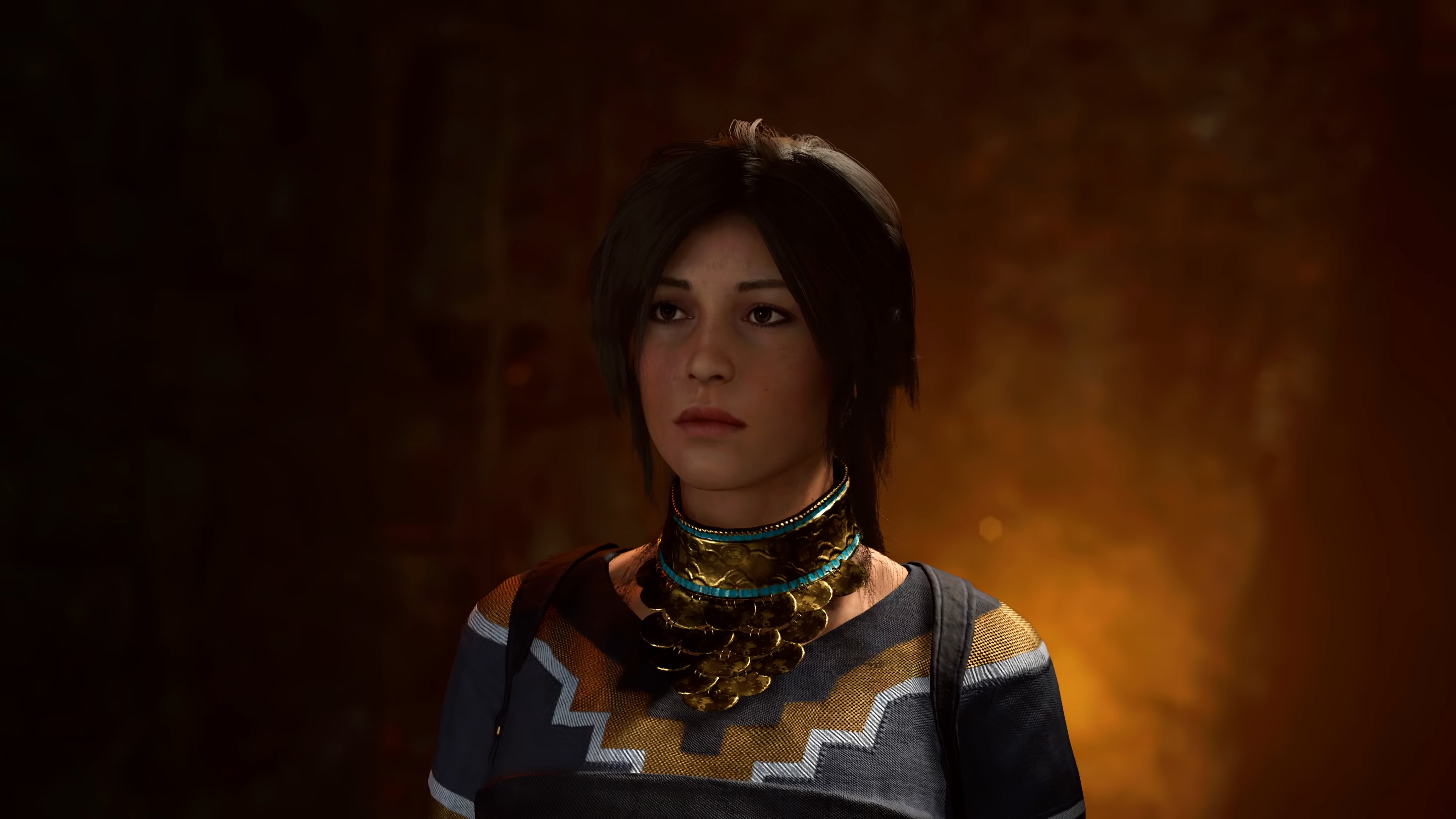 Shadow Of The Tomb Raider Launch Trailer Lara In