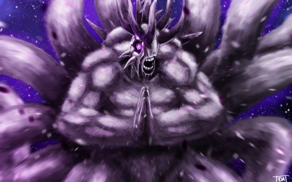 Anime Naruto HD Wallpaper | Background Image