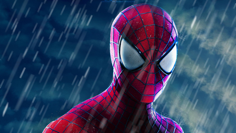 O Espetacular Homem Aranha 2 A Ameaca De Electro Papel De Parede