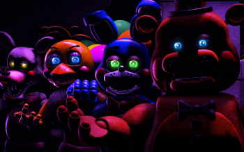 HD Wallpaper | Background Image ID:952535. 1920x1080 Video Game Five Nights ...