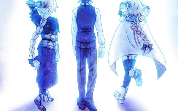 Anime Fate/Apocrypha Fate Series Astolfo Sieg Jeanne d'Arc HD Wallpaper | Background Image