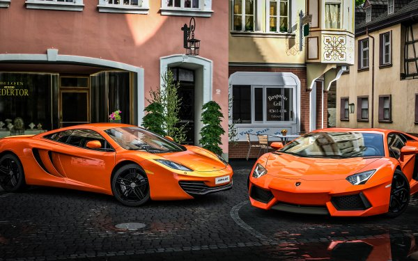 Vehicles Lamborghini Aventador Lamborghini HD Wallpaper   Background Image