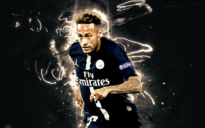 Neymar Jr Psg Fond D Ecran Hd Arriere Plan 2880x1800 Id 962073 Wallpaper Abyss