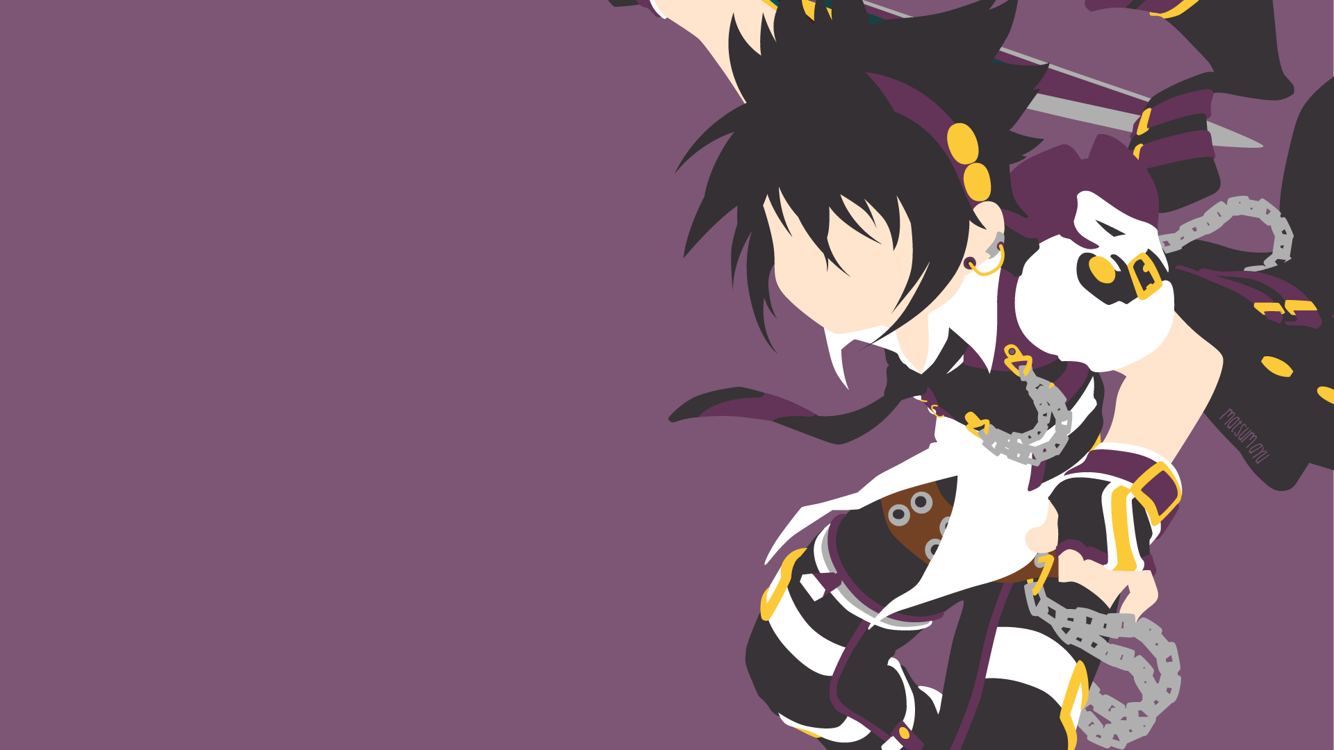 Grand Chase HD Wallpaper | Background Image | 1920x1080 | ID