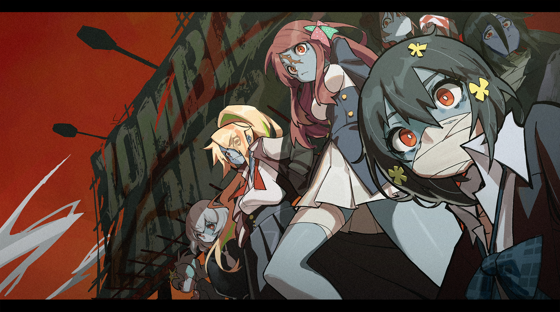 asami anime live wallpaper apk