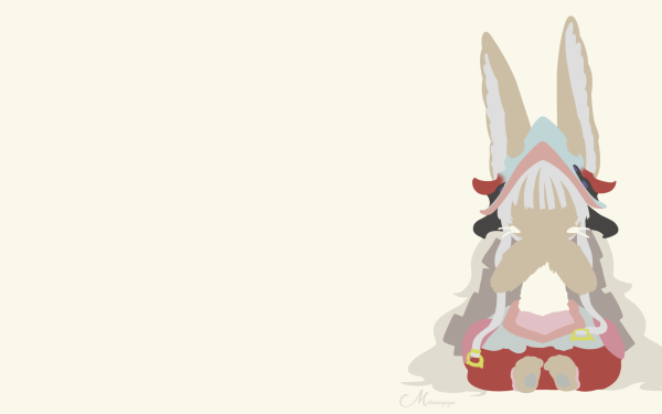 Anime Made In Abyss Made in Abyss Nanachi HD Wallpaper | Background Image