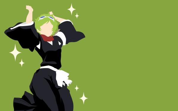 Anime Bleach Mashiro Kuna HD Wallpaper | Background Image