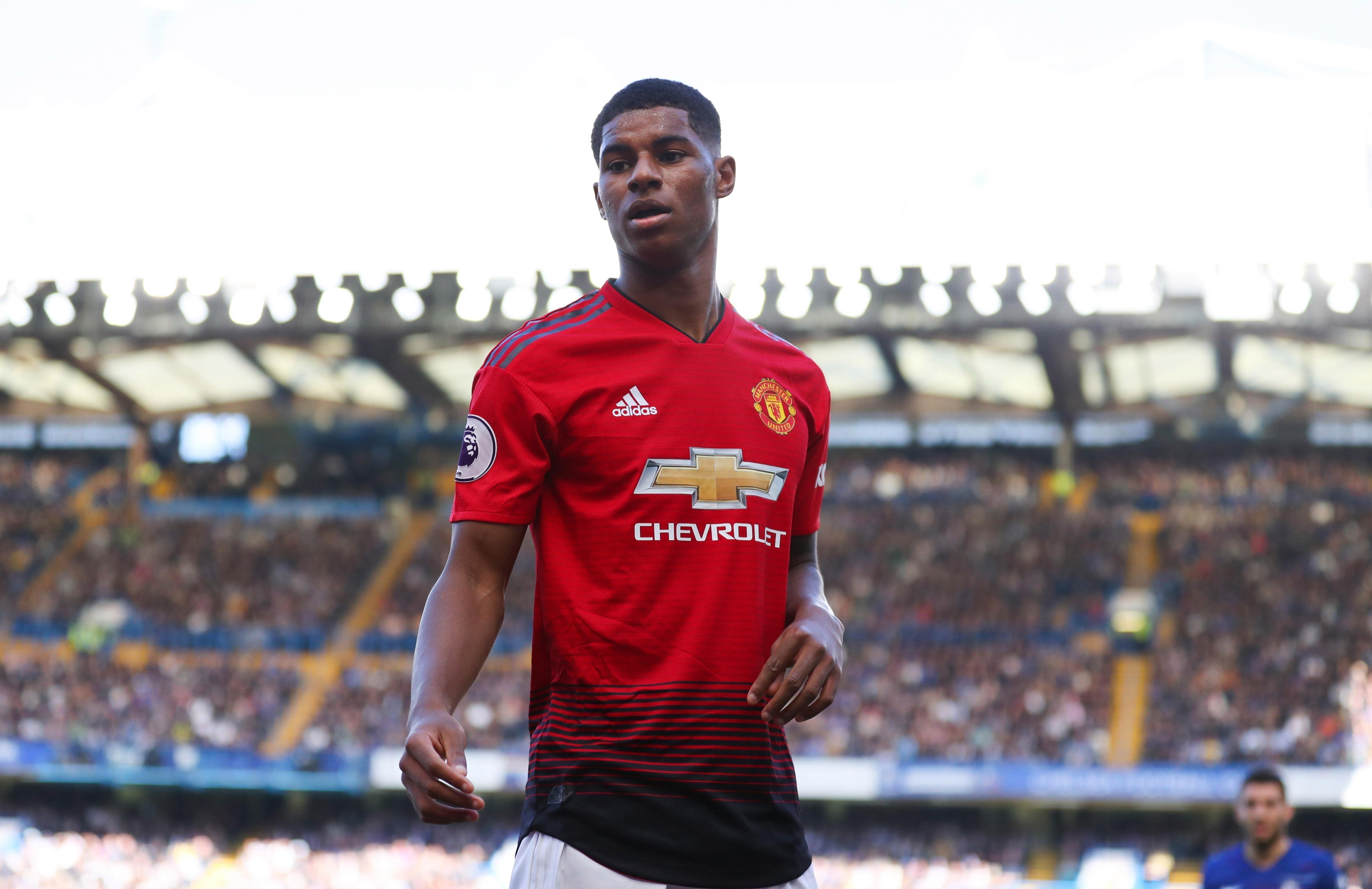 Manchester United 5k Retina Ultra HD