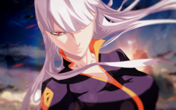 Anime Noblesse Seira J. Loyard HD Wallpaper | Background Image