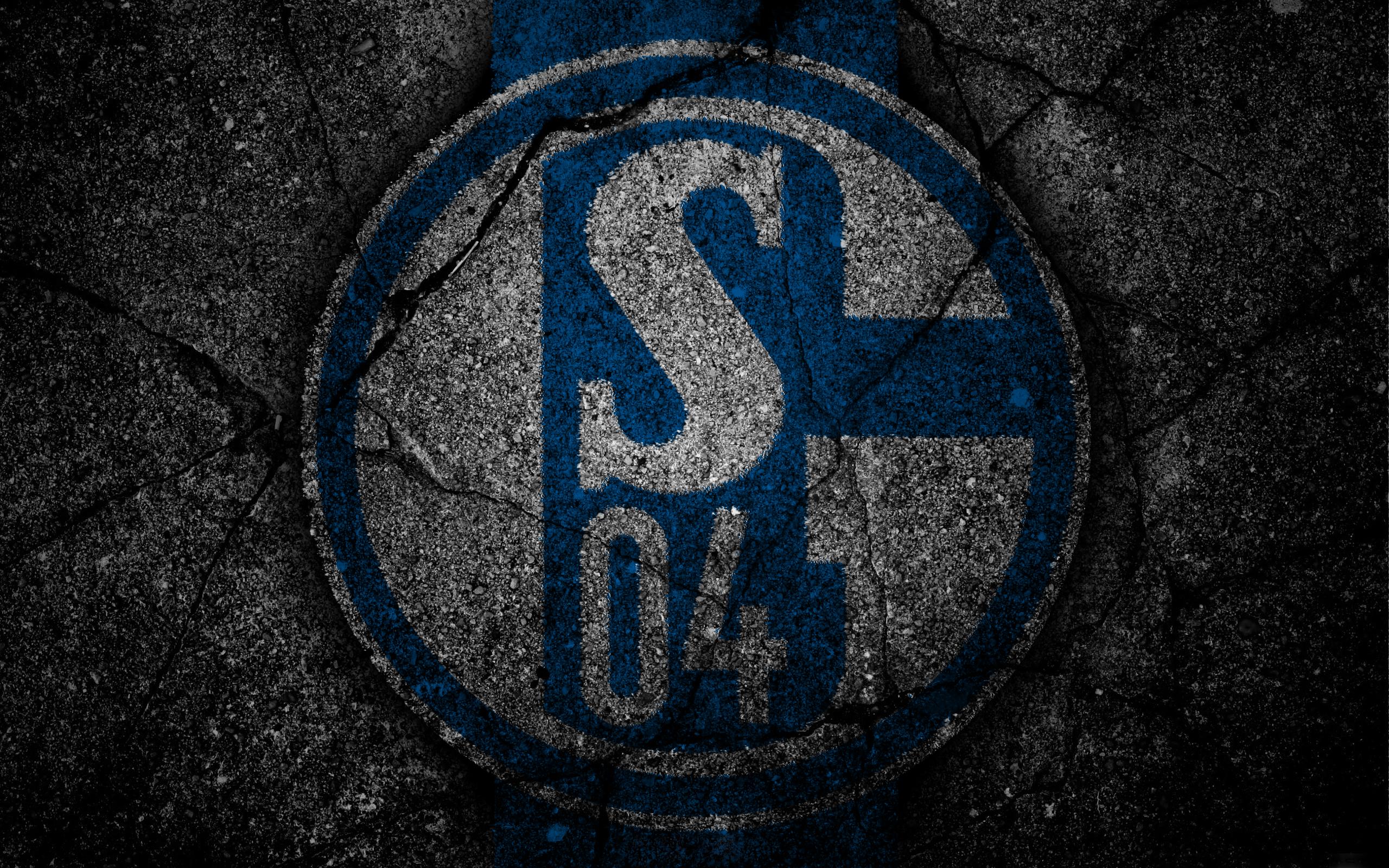 Schalke handy wallpaper hd