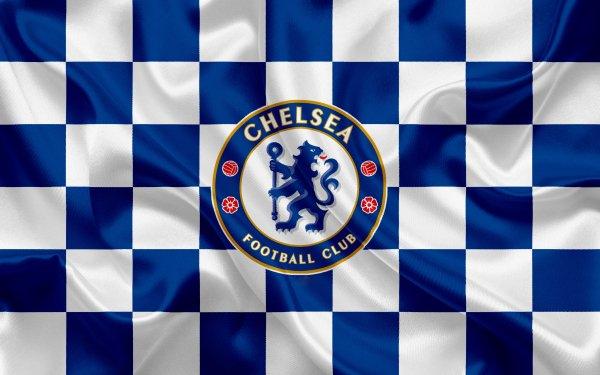 Sports Chelsea F.C. Soccer Club Logo HD Wallpaper | Background Image