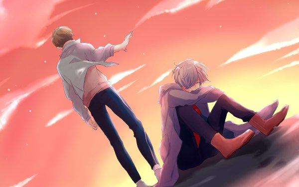 Anime A3! Hisoka Mikage Fondo de pantalla HD   Fondo de Escritorio