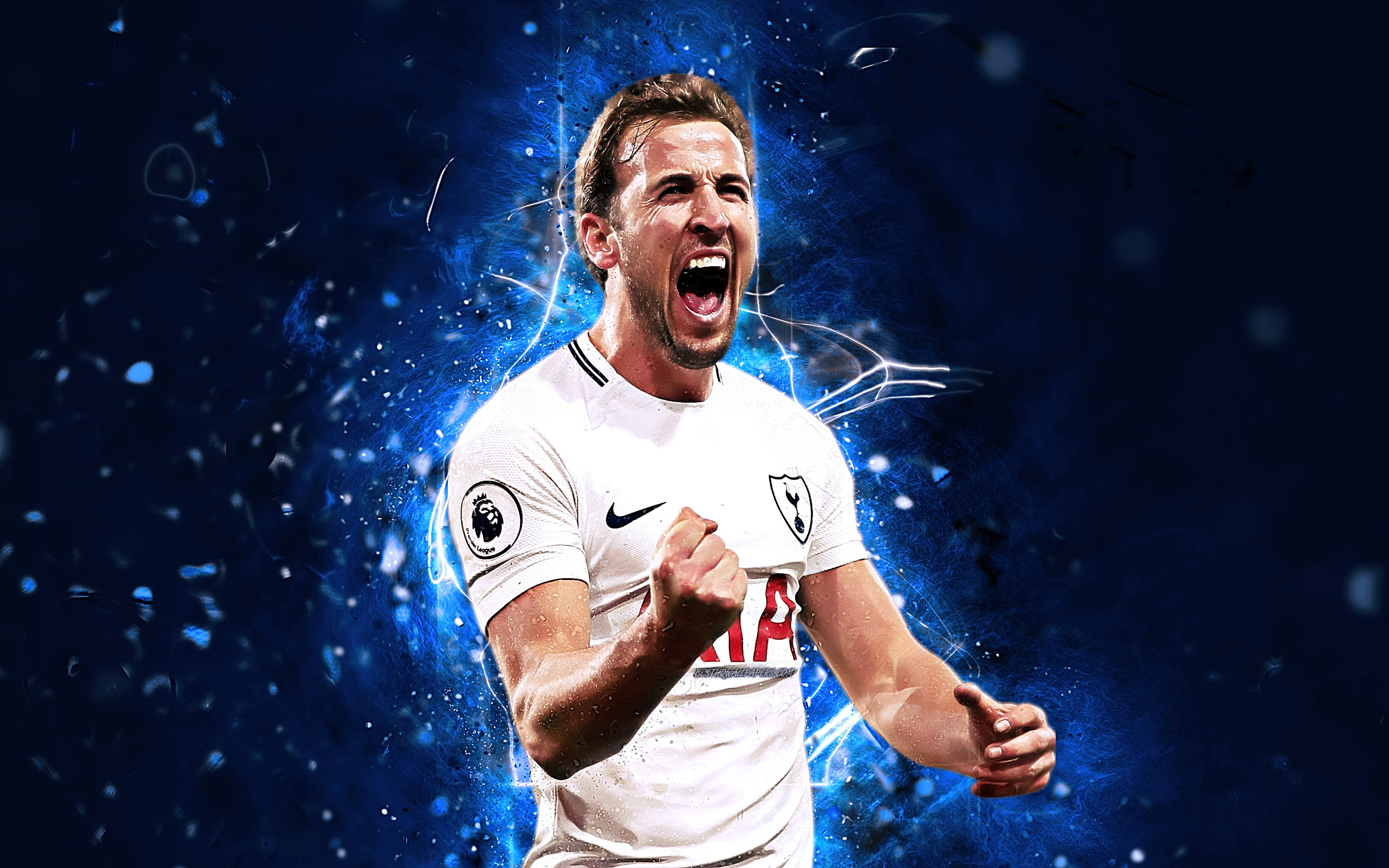 Harry Edward Kane HD Wallpaper
