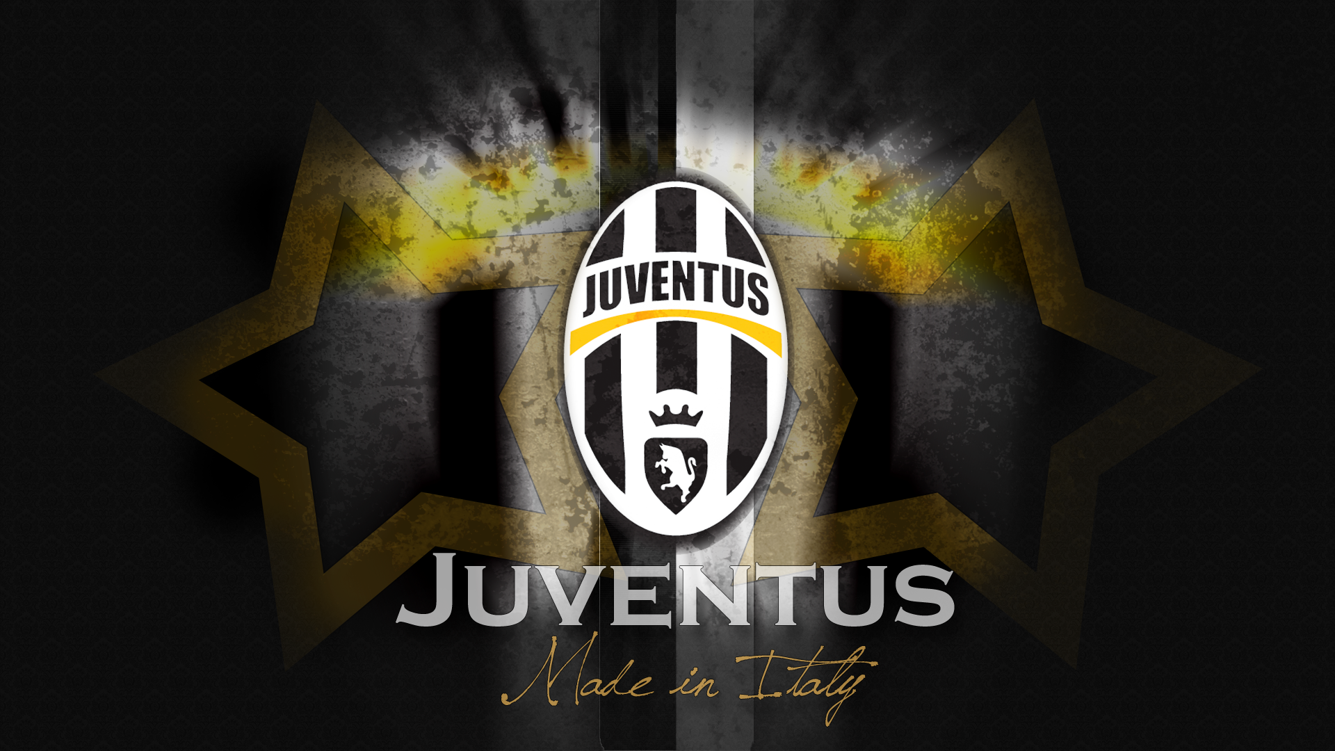 Juve Logo Hd Wallpaper Background Image 1920x1080 Id 971478 Wallpaper Abyss