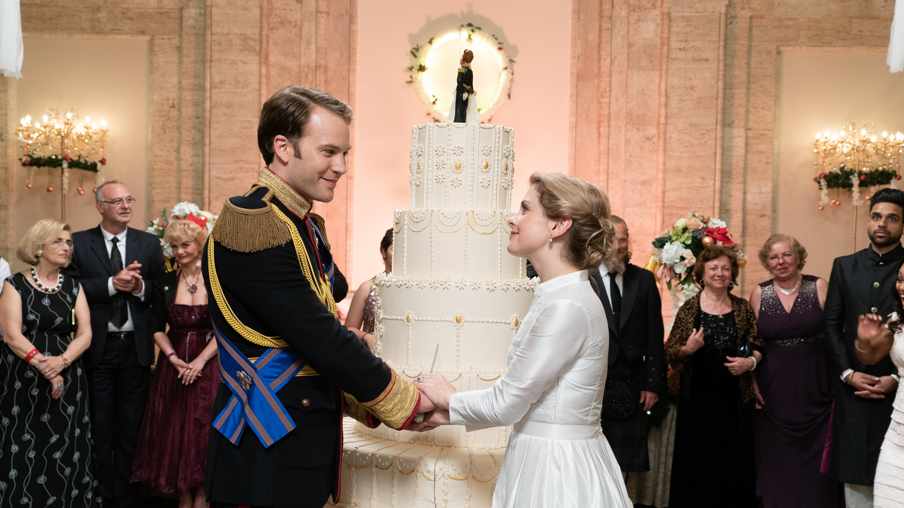 A Christmas Prince: The Royal Wedding 4k Ultra HD Wallpaper | Background Image | 3840x2160 | ID ...