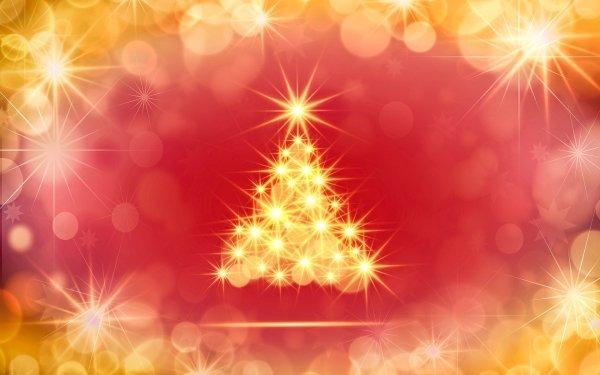 Vacances Noël Christmas Tree Fond d'écran HD | Image