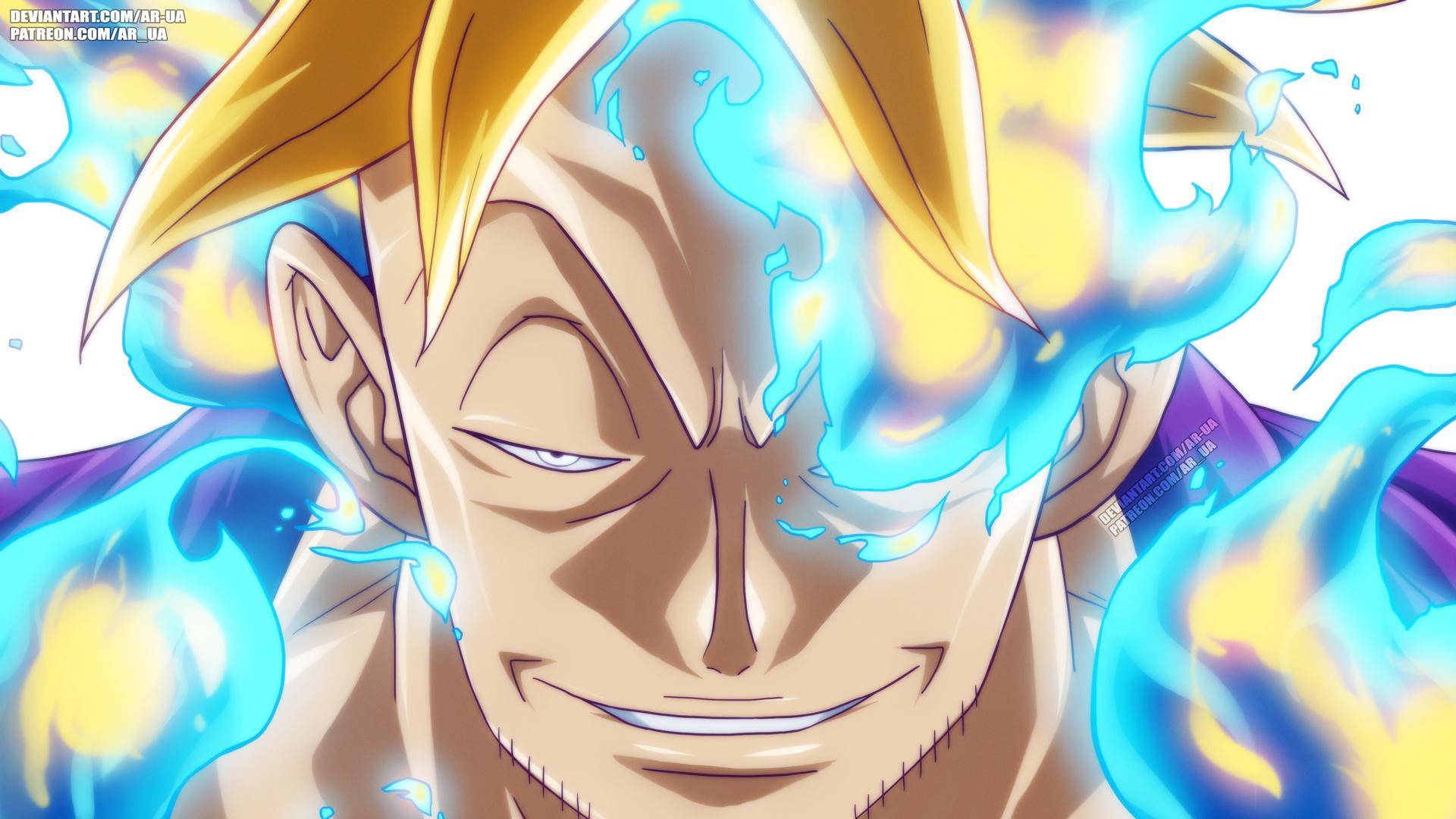 One Piece Fond d'écran HD   Arrière-Plan   1920x1080   ID:976356 - Wallpaper Abyss